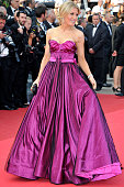 Hofit Golan at the premiere of 'Sleeping Beauty' during the 64th Cannes International Film Festival