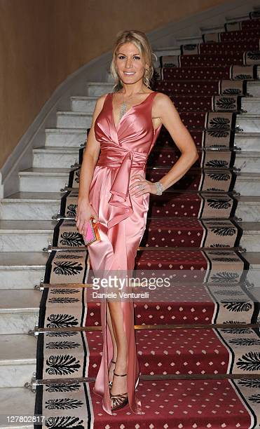 Hofit Golan is seen during the 64th Annual Cannes Film Festival at the Majestic Hotel on May 12 2011 in Cannes France