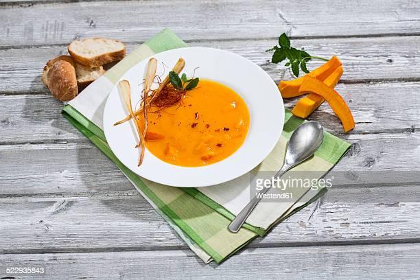 Hokkaido soup