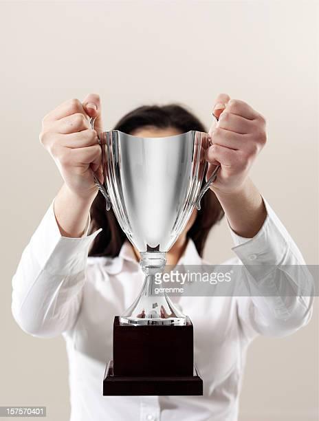 Trofeo de retención