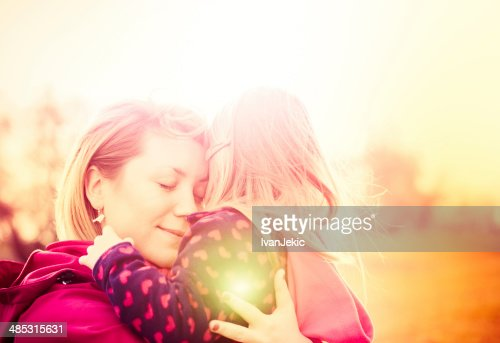 Holding you tight : Stock Photo
