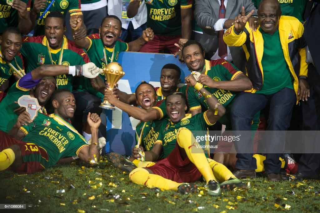 Cameroon v Egypt - 2017 Africa Cup of Nations Final