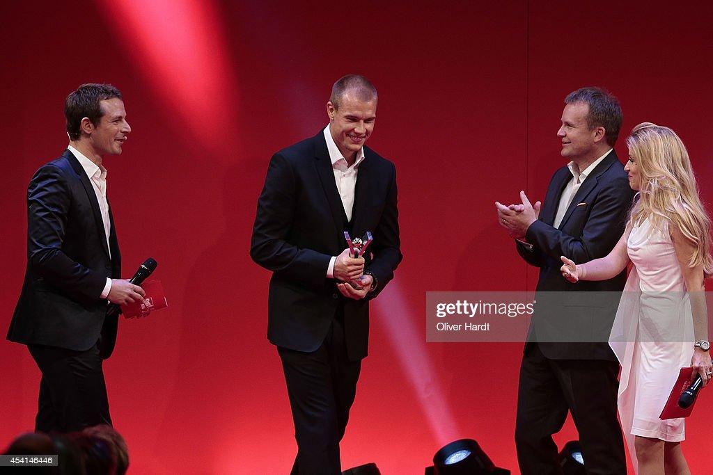 Sport Bild Award 2014
