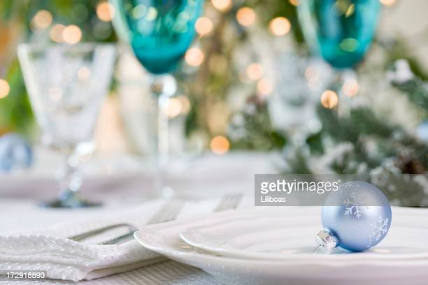 Holiday Dining (XXL)
