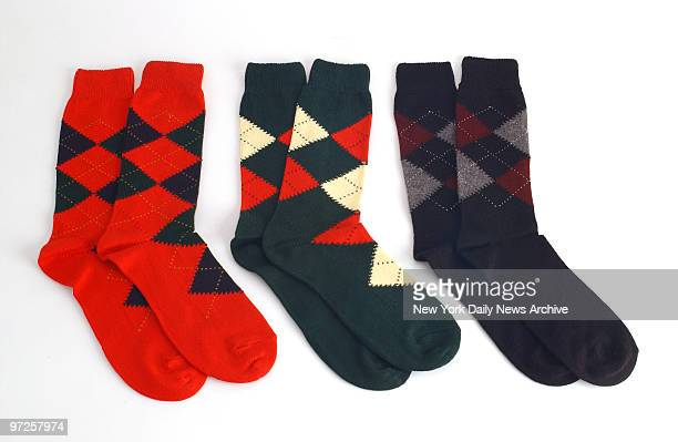 Holiday Gift GuideSocks by Brooks Brothers