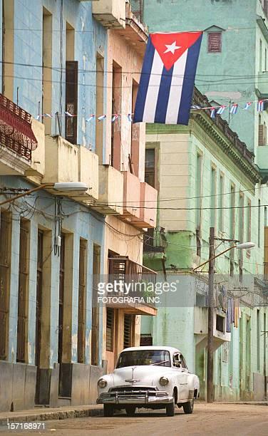 Holiday in September, Havana