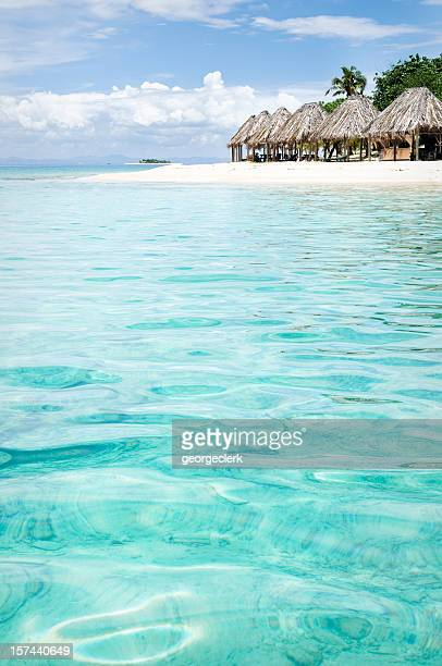 Holiday Island Destination