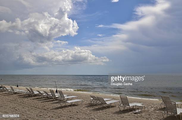 Holiday Resort beach, Clearwater Florida, USA