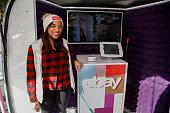 The 'Did You Check eBay' Holiday Airstream Visits San...
