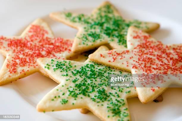 Férias açúcar'Cookies'
