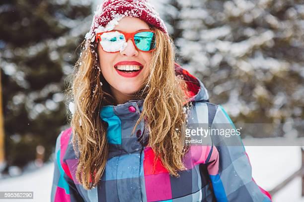 Holidays on snow - priceless