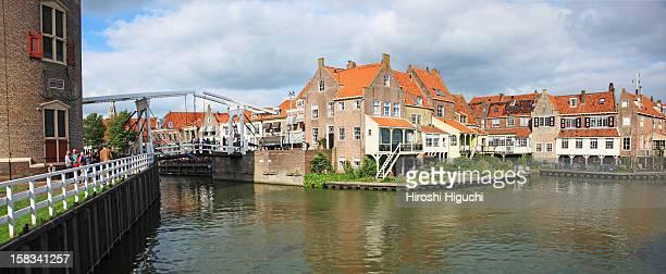 Holland, Enkhuizen