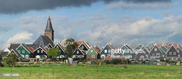 Holland, Marken