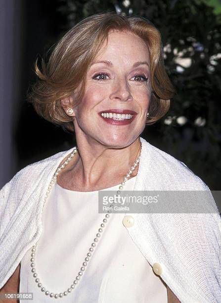 Holland Taylor during 1997 NBC Summer TCA Press Tour at RitzCarlton Hotel in Pasadena California United States