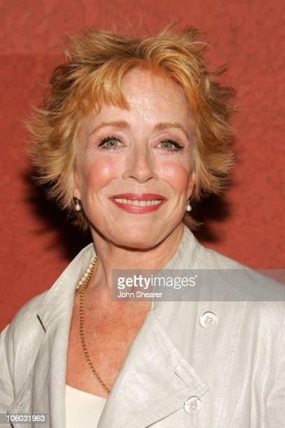 Holland Taylor during The AIDS Healthcare Foundation Presents 'Hot In Hollywood' at Henry Fonda Theatre in Hollywood California United States