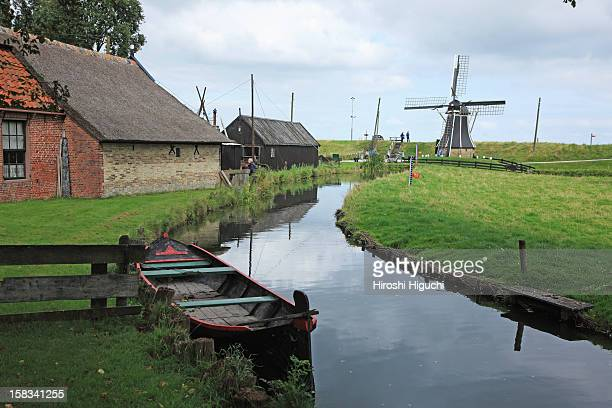 Holland, Zuiderzeemuseum
