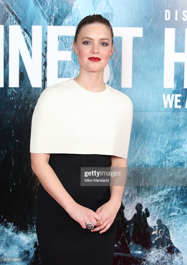 'The Finest Hours' - Gala Premiere