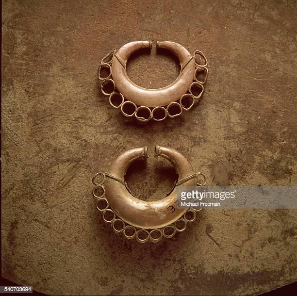 Hollow Nose Pieces