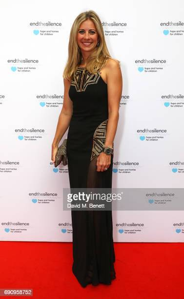 Holly Branson attends the 50th anniversary of The Beatles SGT Pepper Album at Abbey Road Studios for End The Silence and HopeHomes for Children on...