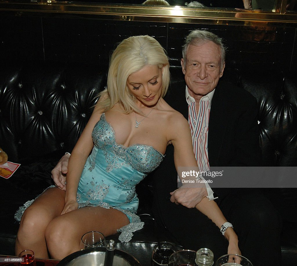 holly madison playboy club
