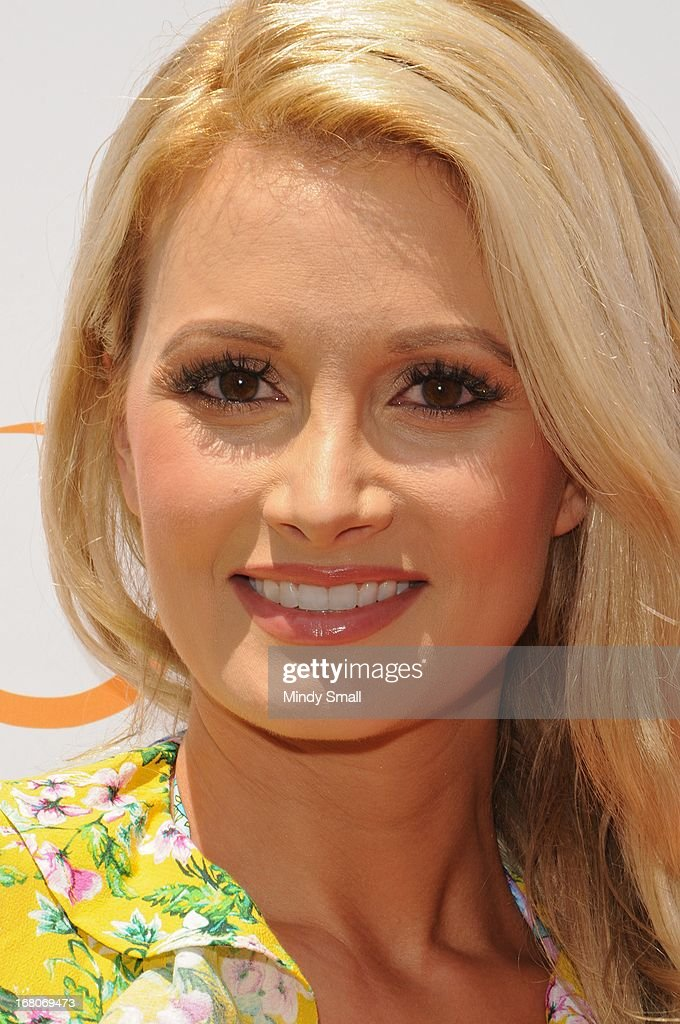 Holly Madison attends the grand opening season of Tao Beach at the Venetian Hotel and Casino on May 4, 2013 in Las Vegas, Nevada.