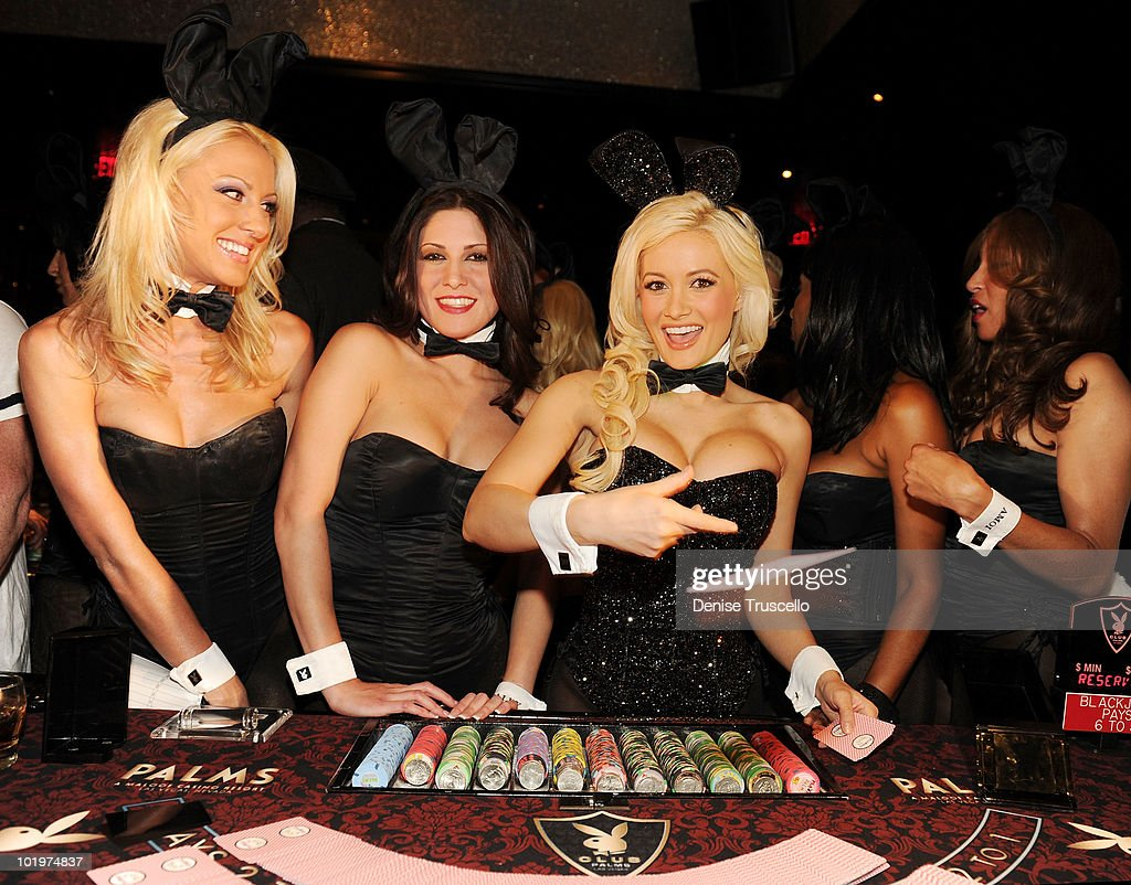 the playboy club casino