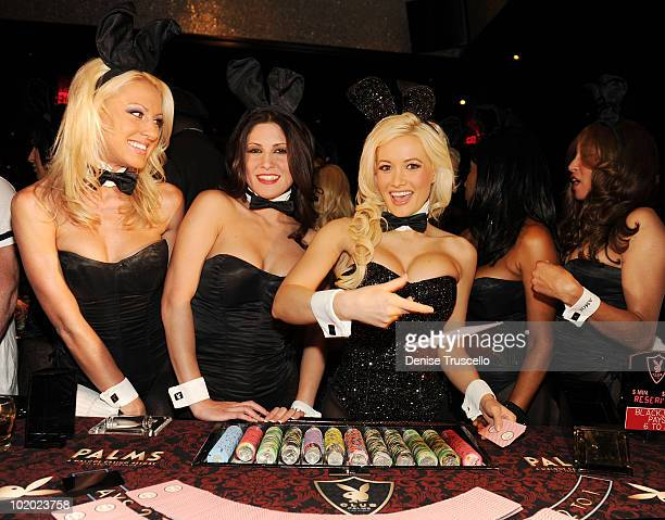 55 Best Palms Playboy Club images in