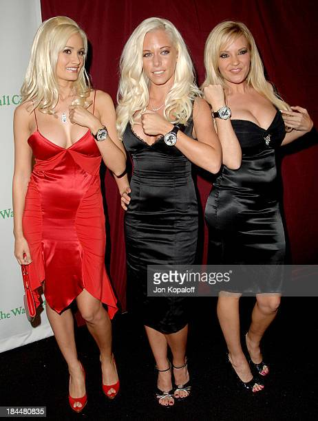 Holly Madison Kendra Wilkinson and Bridget Marquardt