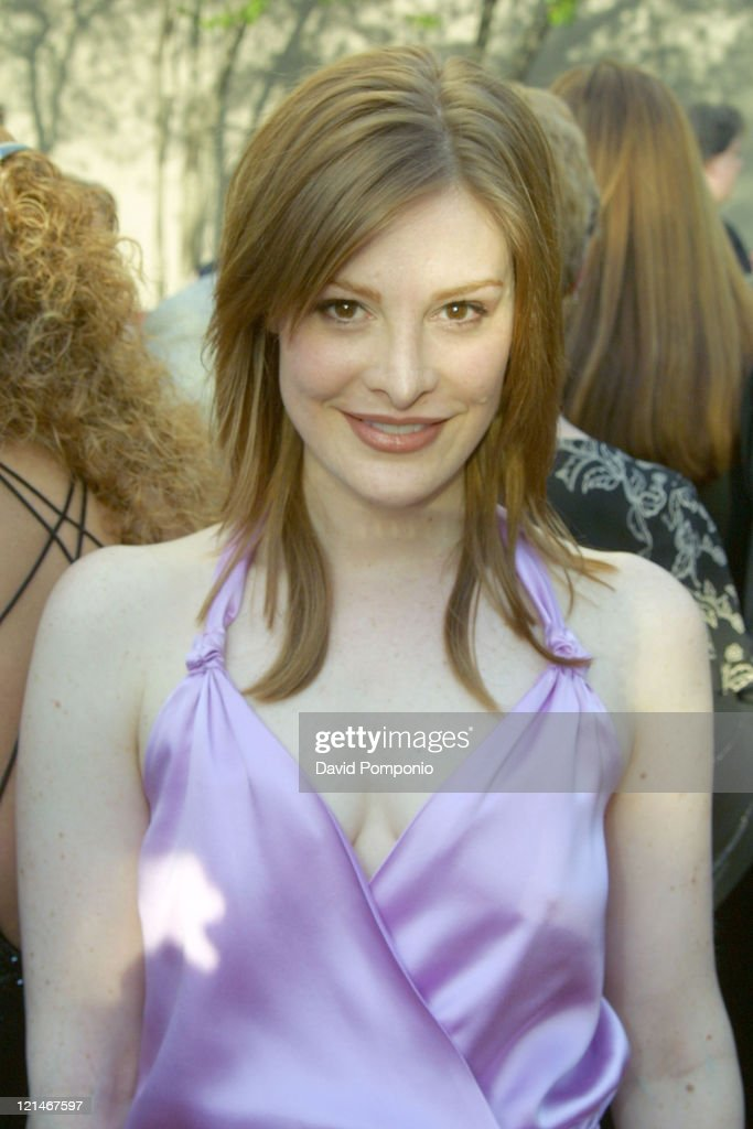 Holly Perkins during 'Remedy' New York Screening and After Party at Clearview Chelsea West Theatre and Avalon in New York City, New York, United States.
