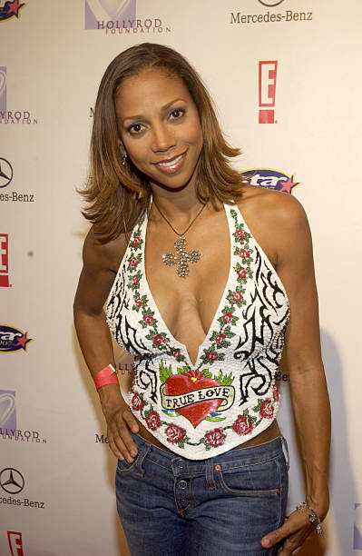 Nude Holly Robinson Peete (59 images) Ass, youtube