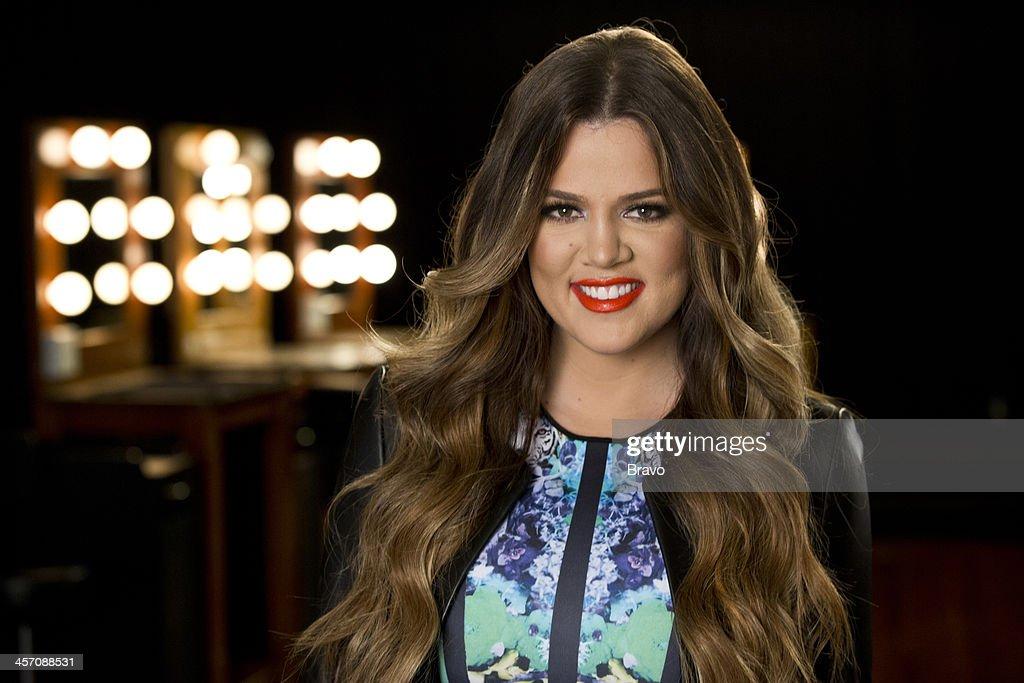 ROCK 'Hollywood Glam for Khloe' Episode 108 Pictured Guest judge Khloe Kardashian