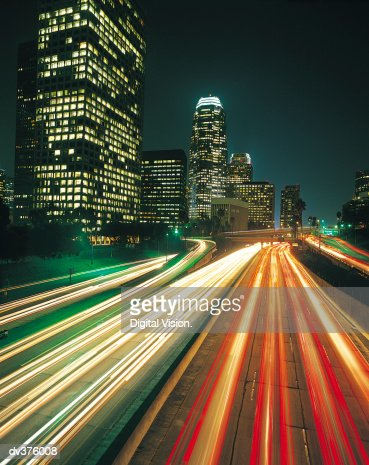 Hollywood, Los Angeles, California, USA : Foto de stock