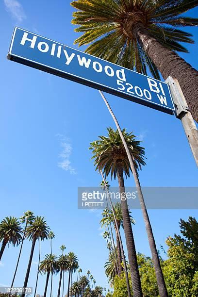 Hollywood à Los Angeles