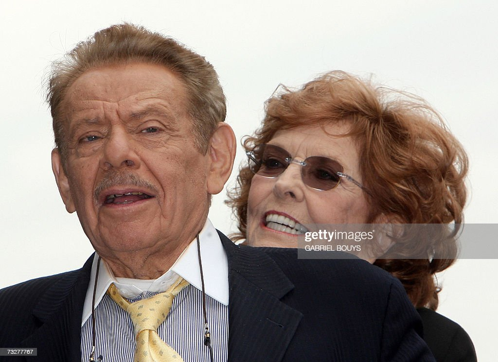 jerry stiller heute