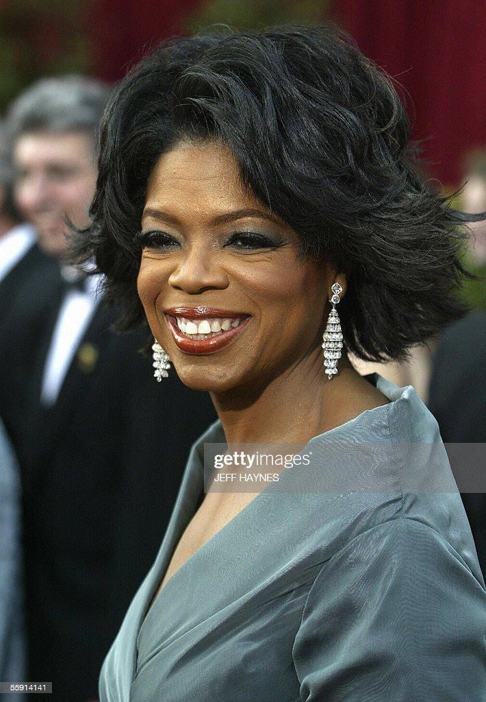 sex offender appearing on oprah