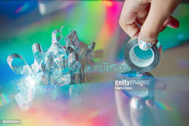Hologram art and craft