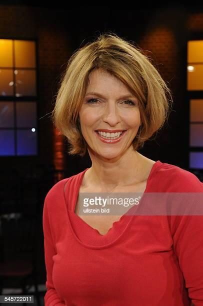 Holst Susanne Presenter Germany