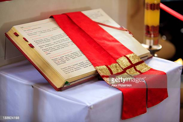 Mezquita Biblia en polaco