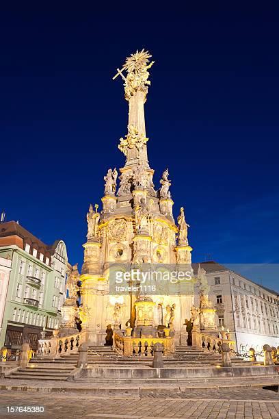 Heilige Dreifaltigkeit In Olomouc, Tschechische Republik
