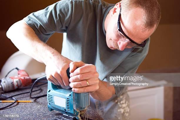 Home Tischlerarbeit