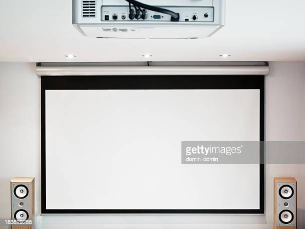 Système Home cinema