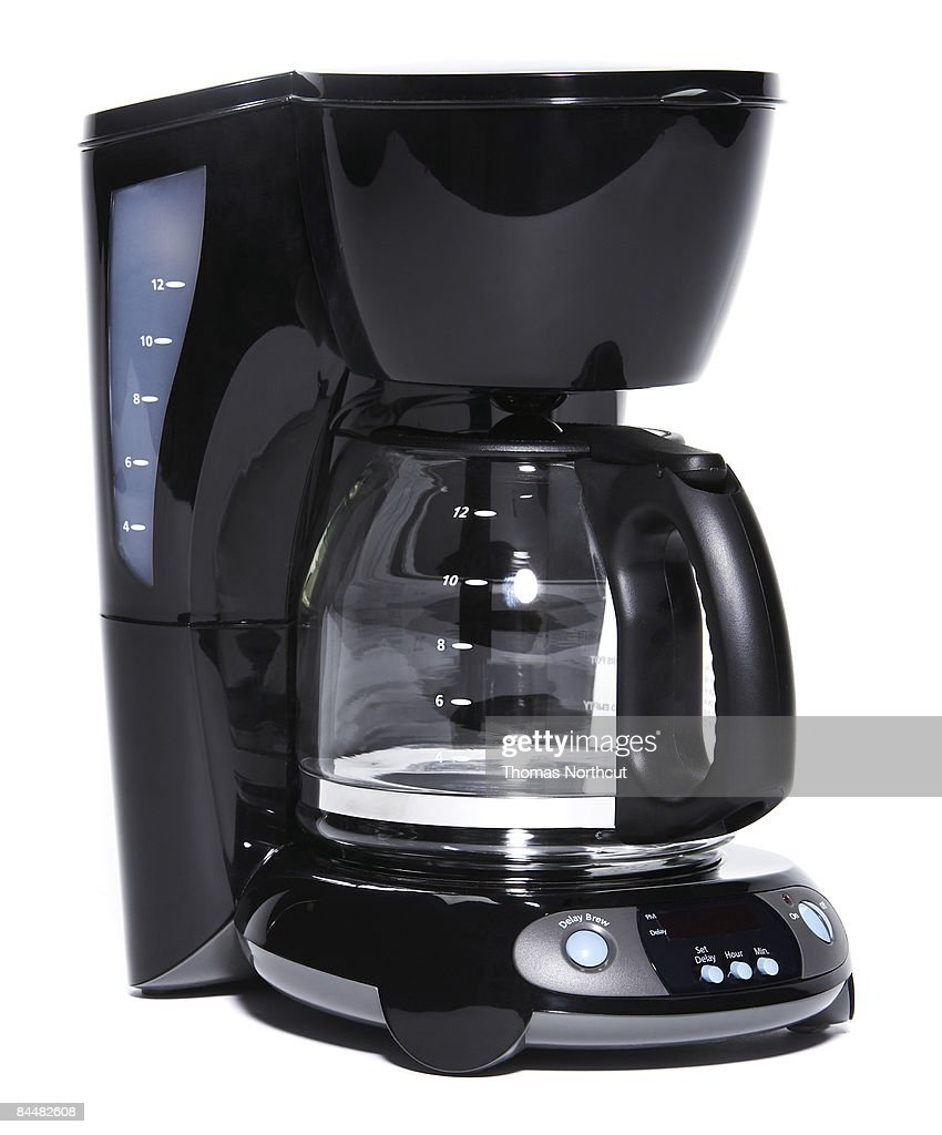 home coffee maker