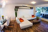 Home decoration - Room