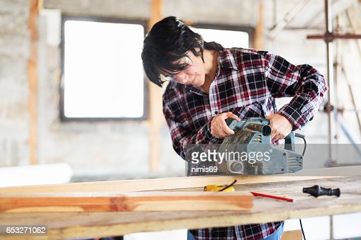 Home DIY : Stock Photo