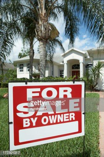 自宅の販売