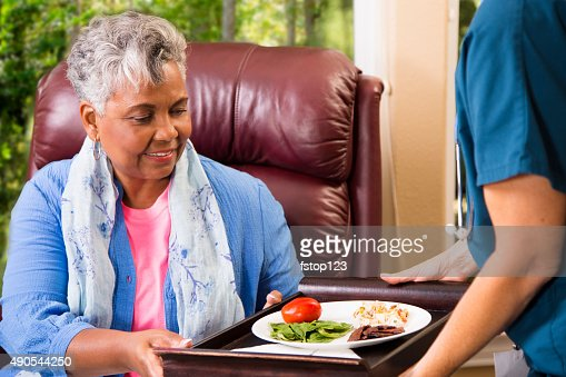 Meals On Wheels Stock Photos and Pictures | Getty Images
