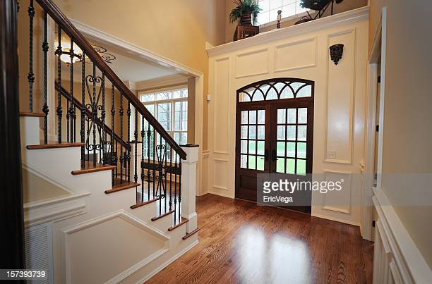 Home Interior Foyer
