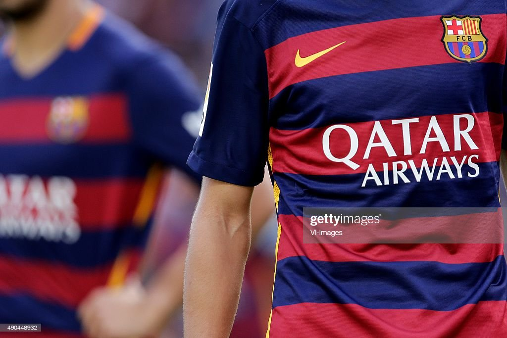 Primera Division - 'Barcelona v Las Palmas' : News Photo
