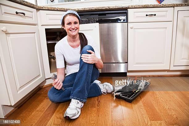 Home Wartung und Instandsetzung Spülbecken