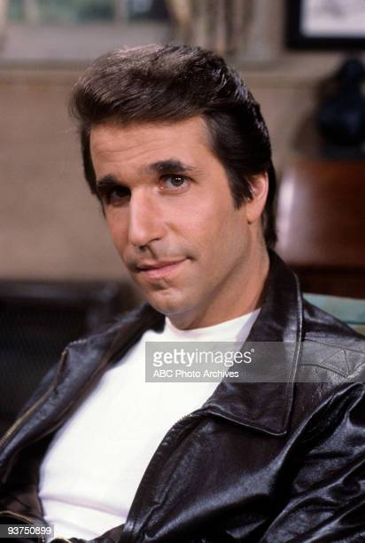 DAYS 'Home Movies' 10/6/81 Henry Winkler